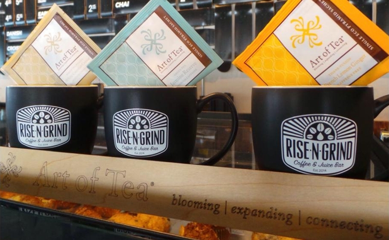 Rise N Grind Affiliates – Rise N Grind – Los Angeles, CA