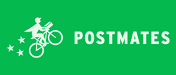 Delivery By Postmates
